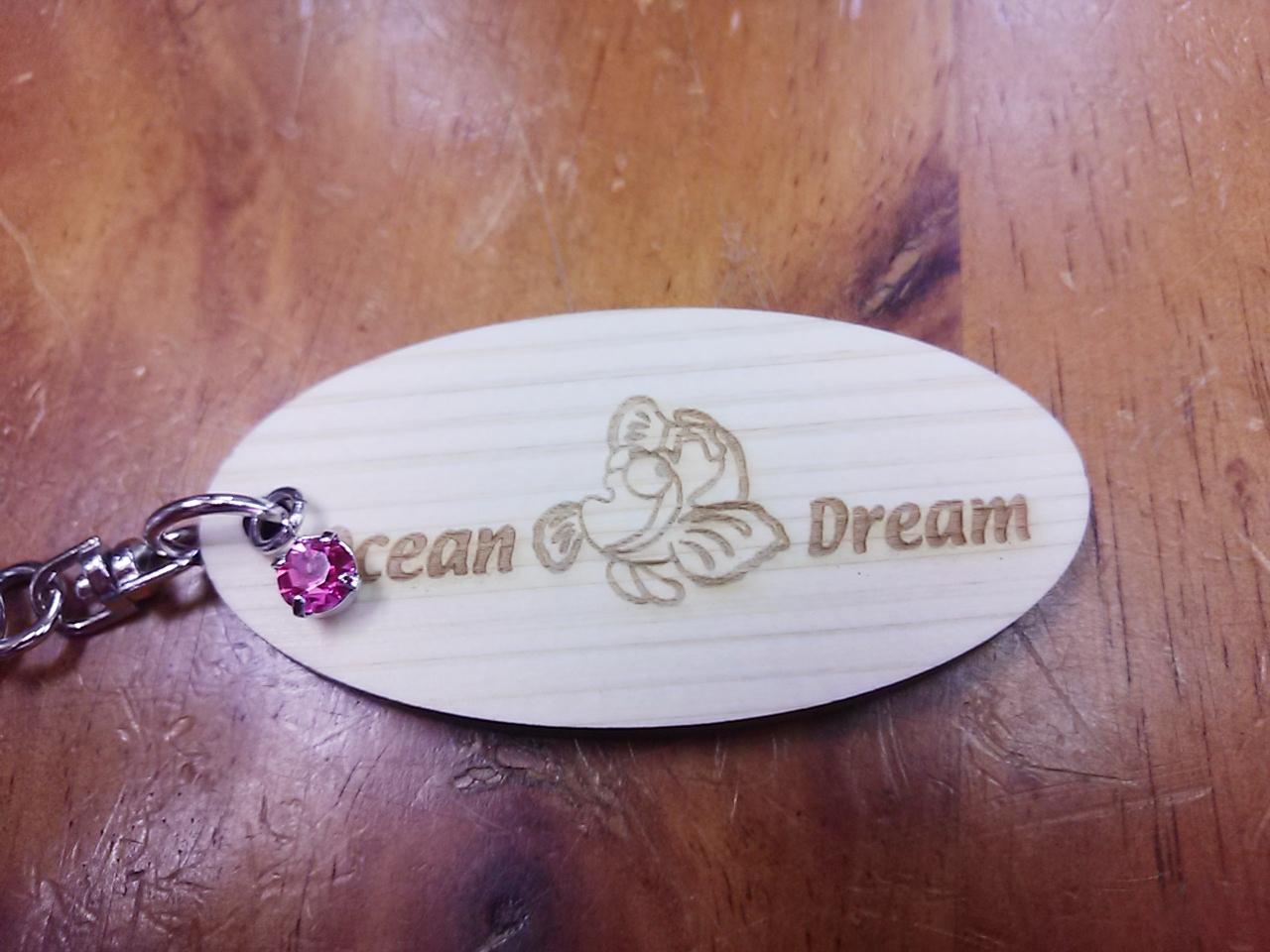 Ocean Dream オリジナルオーダーメイド商品